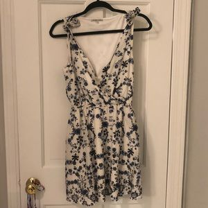 Charlotte Russe dress, WORN ONCE!
